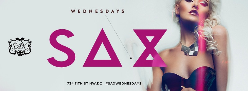 Sax Wednesdays